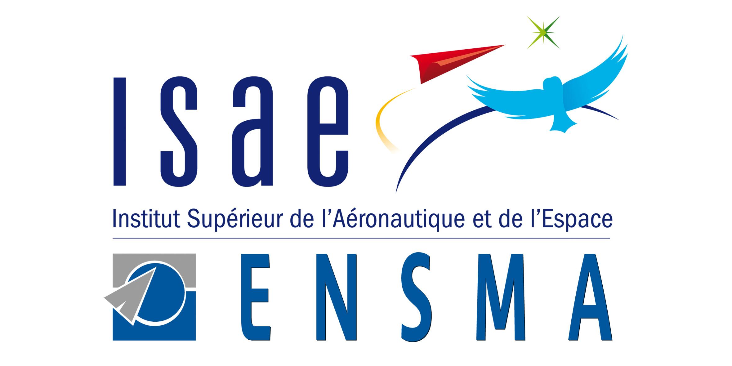 logo_ISAE_ENSMA